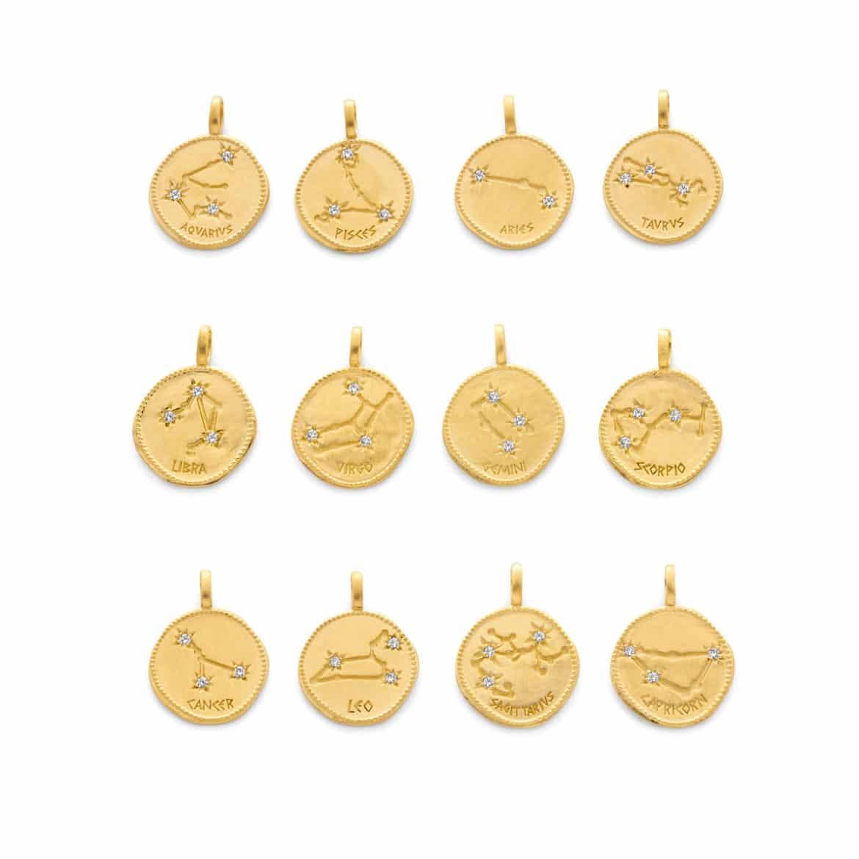 Bijoux astrologiques - Atelier de Famille