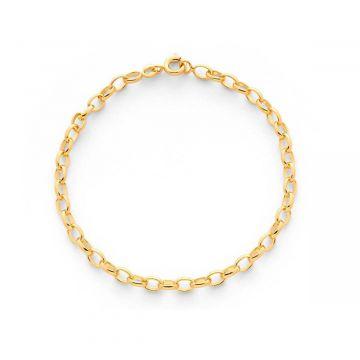 Bracelet Chaîne petits maillons