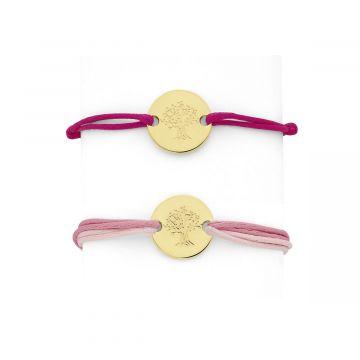 Bracelet Jeton Arbre de vie