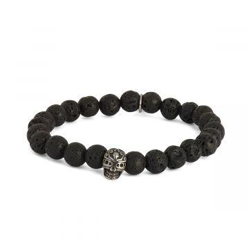 Bracelet Carbone Homme